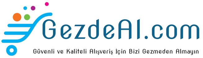 GezdeAl.com - Alışverişte Alışkanlığınız Olacak