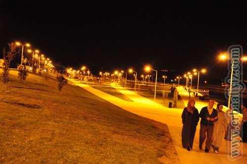 Erbaa Park Vadi Resimleri - Etap 1