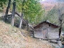 Eski Değirmen - Ortaköy Köyü