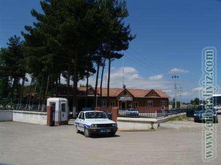 Erbaa Bölge Trafik Denetleme İstasyon Amirliği