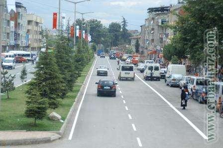 Erek Caddesi