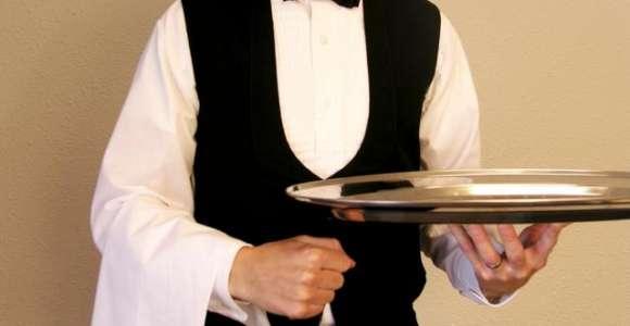 Erbaa - Garson (Servis Elemanı) Alımı