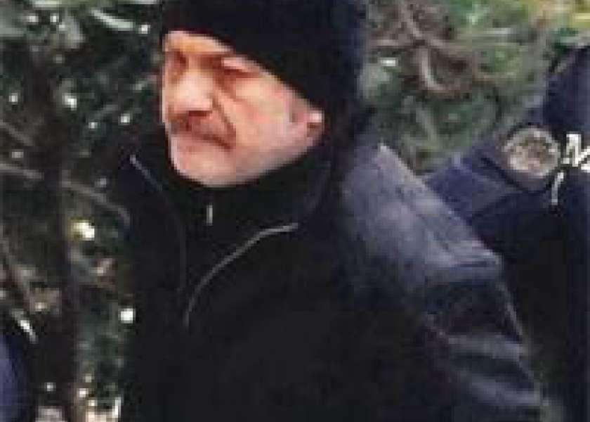 Albay Mustafa Levent Göktaş