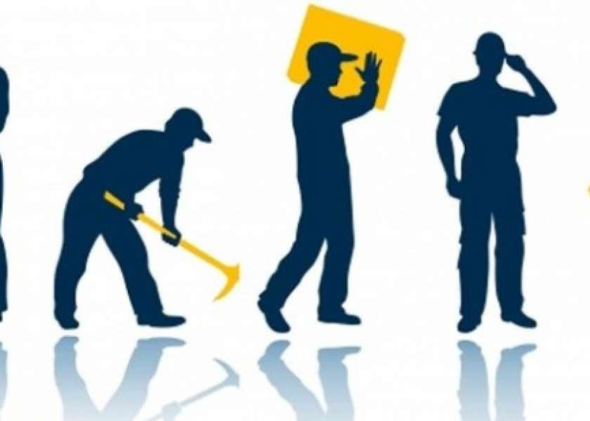 Erek Toprak - İşçi Alımı 2 Kişi