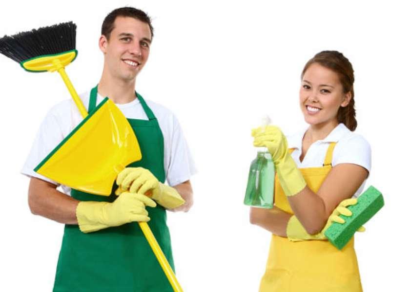 Safe Gıda İnşaat Turizm - Temizlik Görevlisi Alımı