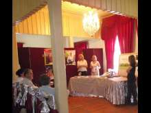 Kültür Evi - Nikah Salonu