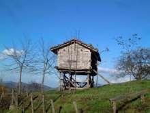 Buğday Ambarı - Ahret Dağı