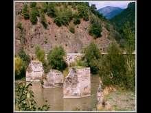 Boğazkesen Köprüsü
